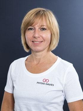 Irena Hohmann